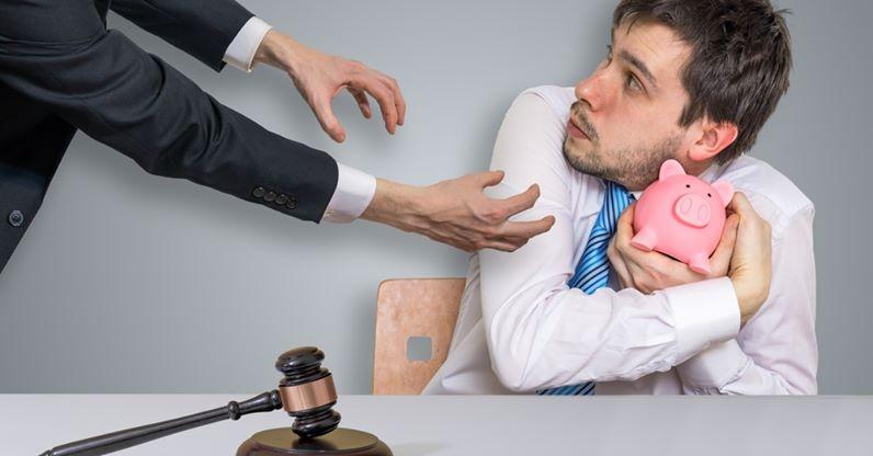 ФССП проверка задолженности